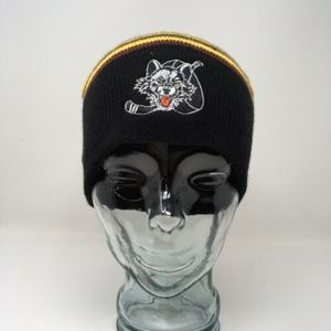 Chicago Wolves American Hockey League Knit Hat